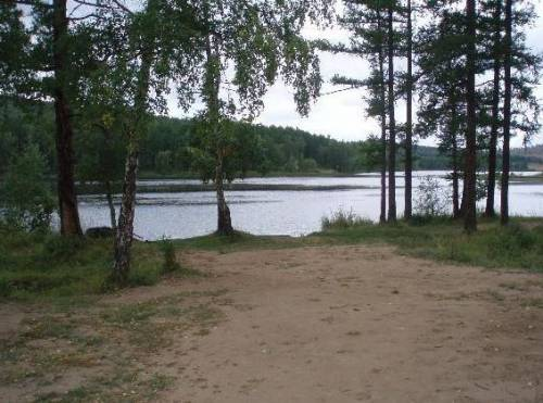 Озеро Баланкуль Хакасия фото
