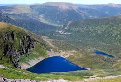Ивановские озера хакасия фото
