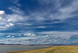 Озеро Улуг-Коль Хакасия фото