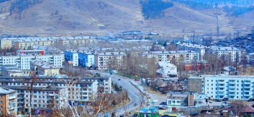 Сорск, Хакасия