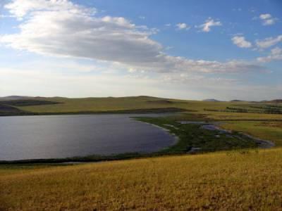 Утичьи озера Хакасия фото