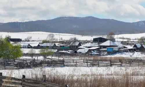 Село Табат