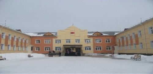 Школа Матур