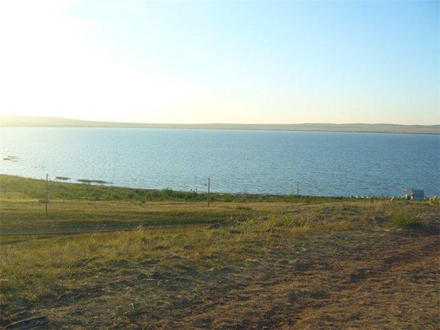 Озеро Туз фото